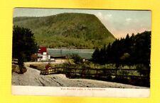 Blue Mountain Lake,Hamilton County,NY New York, Hotel/Resort? in Adirondacks