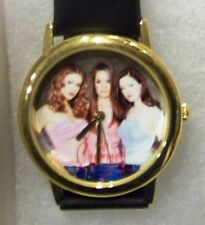 CHARMED- THE POWER OF THREE - COLLECTIBLE WATCH - NEW IN BOX