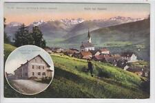 AK Reith bei Seefeld, Gasthof z. schönen Aussicht, 1913