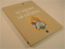 Tintin Les Archives 11 Secret de la Licorne Moulinsart Herge 2010