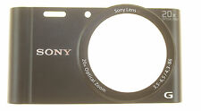 SONY CYBERSHOT DSC-WX350 FRONT COVER USED GENUINE