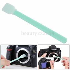 6Pcs Wet Sensor Cleaning CMOS CCD Cleaner Swab For Nikon Canon Sony Camera DSLR