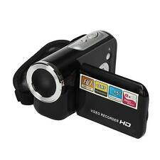 2015 1.5 Inch TFT 16MP 8X Digital Zoom Video SD/SDHC card Camcorder DV Camera
