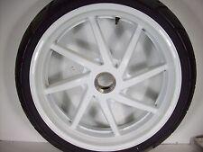 TOP Felge Rad Hinterrad / Rear Wheel Honda VFR 750 R - RC30