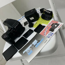 Mamiya 645 Pro - TL Film Camera Body & Power Drive GRIP & AE Prism finder SUPER