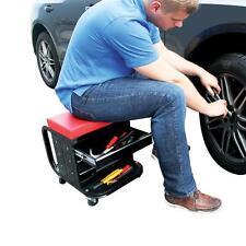 Tabouret pour garage/atelier Chaise de l'atelier mobile