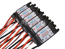6x HP SimonK 30A ESC Brushless Speed Controller Regler for Hexacopter F550 S550