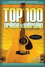 Top 100 Praise and Worship (2006, Paperback, Movie Tie-In)