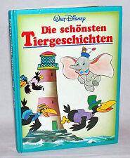 Walt Disney - Die schönsten Tiergeschichten