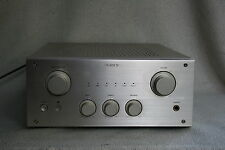 High End Sony ta-f3000es amplificador amplifier