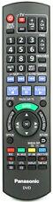 Nouveau Panasonic Télécommande DMR-EX769 DMR-EX79 DMR-EX89 DMREX769 DMREX769EB