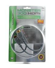 Monster Cable 1080p HDMI 1M 3FT