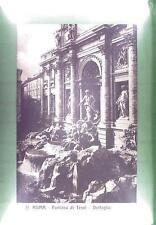 CPA Italia Roma Fontana di Trevi Fountain i260