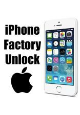 att iphone factory unlock code 4,4s,5,5s,6,6plus Imei Clean Out Contrac 1-24hrs
