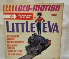 "Little Eva ""Loco-Motion"" Original 2nd Press w/ Added Song LP 160677"