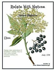 Relate with Nature Herbal Magazine: Relate with Nature Herbal Magazine :...