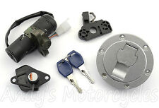 Ignition Switch Petrol Fuel Cap Lock Set Aprilia RS125 RS 125 Tuono 1999 to 2011