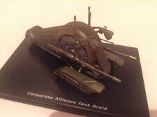 #51 CORPORATE ALLIANCE TANK DROID  DeAgostini Star Wars Starships & Vehicles