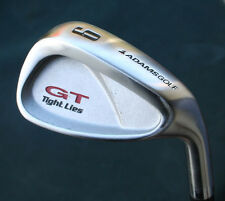 Adams GT Tight Lies # 9 iron Original Steel Shaft