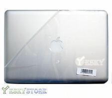 "NEW OEM Original Apple MacBook Pro 13"" A1278 2011 LCD Back Cover Lid 2011 2012"