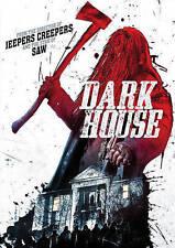 Dark House (DVD, 2014) SHIPS NEXT DAY Luke Kleintank Anthony Rey Perez Zack Ward
