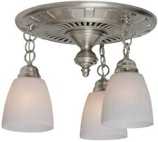 Bathroom Fan Light Quiet Decorative Contemporary Ceiling Home Fixture Exhaust
