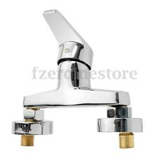 Modern Copper Wall Mounted Manual Shower Head Mixer Control Valve Single Hole