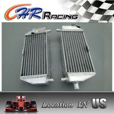 Aluminum Radiator for KAWASAKI KX 125/ 250 1999-2002 YEAR 2001 2000