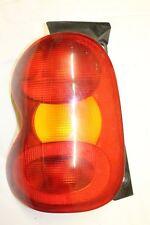 SMART ForTwo 450 CABRIO RÜCKLICHT RÜCKLEUCHTE HECKLEUCHTE LINKS 0001728V008 #8