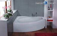 Badewanne Frida 140 x 80 cm Links + Schürze + Ablauf GRATIS!!