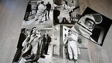 THE SATAN BUG ! rare photos presse cinema argentique 1965