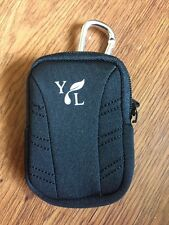 YOUNG LIVING KEYCHAIN CASE...Holds 2 Rollon Or 15ml--NEW