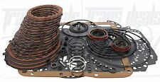 TH350 Chevy Transmission High Performance Raybestos Red Master Rebuild Kit