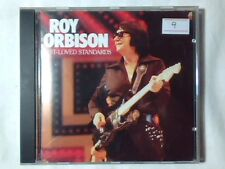 ROY ORBISON Best-loved standards cd AUSTRIA PLATTERS RAY CHARLES