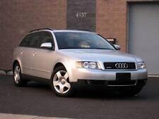 Audi : A4 Avant 1.8T Q