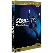Laurent Gerra Au Palais des Sports 2 DVD Zone 2 PAL