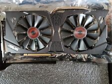 Asus GeForce GTX 970 Strix