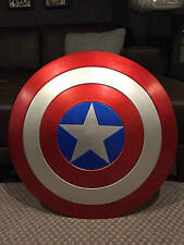 Efx Collectibles Captain America Shield Limited Edition Avengers Age of Ultron