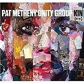 Pat Metheny - Kin  --  (2014)  Card Sleeve Edition