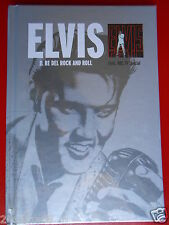 elvis presley il re del rock and roll elvis nbc tv special 1cd+book 2010 Raro