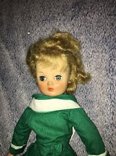 """Vintage 1950s Deluxe Reading CANDY Fashion Doll 21"""" Dollikin Era"""