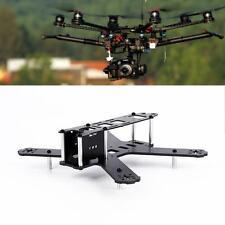 210mm 210 Full Carbon Fiber FPV Quadcopter Frame Kit for QAV210 Quadcopter  KJ