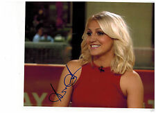 ANNALEIGH ASHFORD-ACTRESS--BROADWAY---Signed 8x10 PROOF 2015