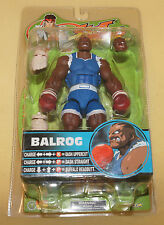 Sota Toys Street Fighter Balrog blue Marvel Legends Dc Classics opener rare