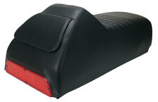Saddlemen Replacement SaddleSkins Seat Cover Black For Yamaha PZ480 Phazer II