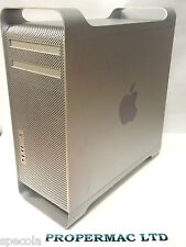 Apple Mac Pro 4.1 2.66 GHz Intel Xeon Quad 500 GB 8 GB Osx 10.11 Nvidia GT120