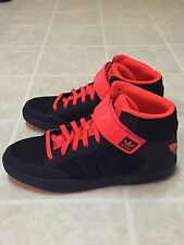 Adidas Varial Mid Men's Shoes Size 11.5 New