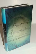 Her Fearful Symmetry by Audrey Niffenegger 1st/1st 2009 Scribner Hardcover