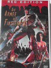 Armee der Finsternis - Tanz der Teufel 3 - Sam Raimi, Bruce Campbell, B. Fonda