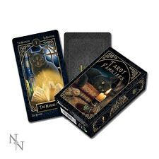 new just in  Lisa Parker Tarot Cards Tarot Familiars  Tarot Deck  free UK post